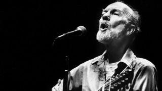 Peter Seeger Musiker und Friedensaktivist