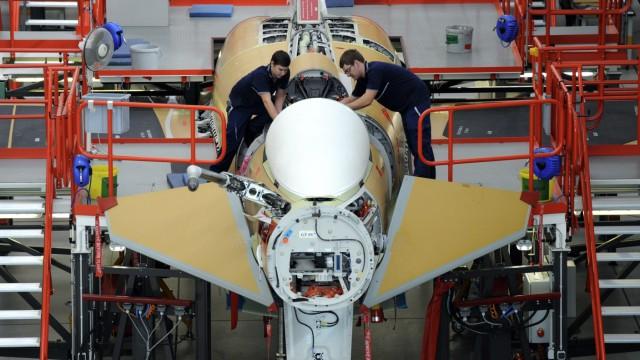 Airbus-Konzern zu Stellenabbau