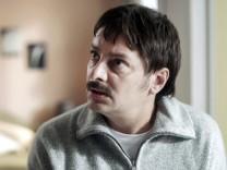 Harry Wörz (Rüdiger Klink) im ARD-Film