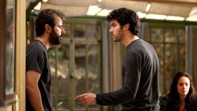 Kinostarts - 'Le Passe - Das Vergangene'