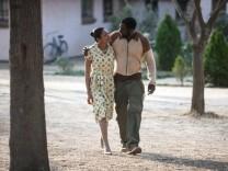 'Mandela - Der lange Weg zur Freiheit' Kino Idris Elba Naomie Harris