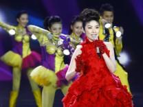 CCTV Spring Festival Party