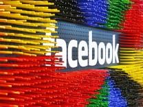 Facebook Jahreszahlen