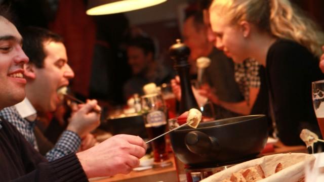 Bars Bar Gärtnerplatz-Alm