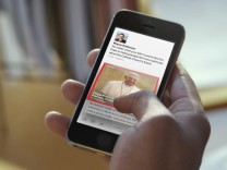 Facebook App Paper