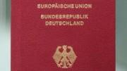 Deutscher Pass, ddp