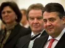 Länder-Minister sprechen über Ökostrom-Reform