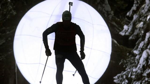Biathlon droht Doping-Skandal