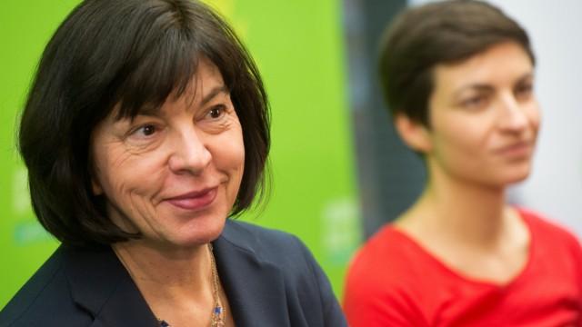 Green Primary Debate Berlin