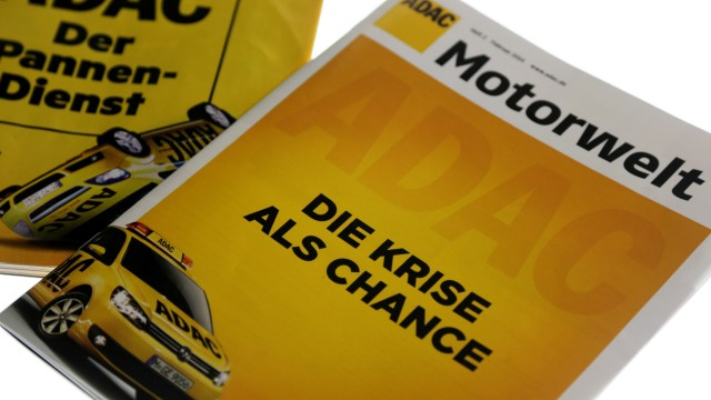 ADAC Motorwelt