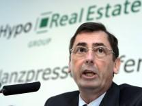 Ex-Chefs der Hypo Real Estate verklagen Bank auf Gehalt