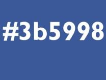 facebookblau