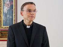 Bischof Franz-Peter Tebartz-van Elst