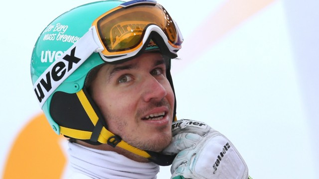 Sotschi 2014 - Felix Neureuther