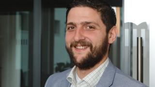 Aladin El-Mafaalani, Deutscher Studienpreis