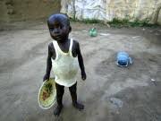 Hunger Afrika AP