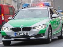 Polizei erhält neues Stop-Signal