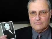 Efraim Zuroff sucht Aribert Heim, dpa