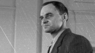 Auschwitz Widerstandskämpfer Witold Pilecki