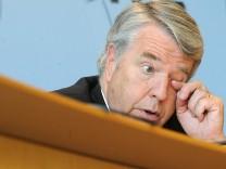 Helmut Linssen: CDU-Schatzmeister versteckte Hunderttausende in Panama