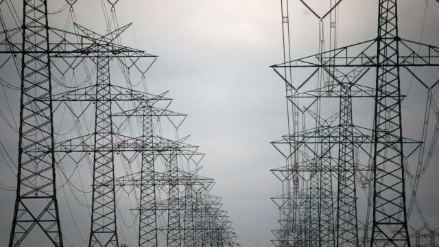 Wenig Interesse für Bürgerbeteiligung an Stromtrassen