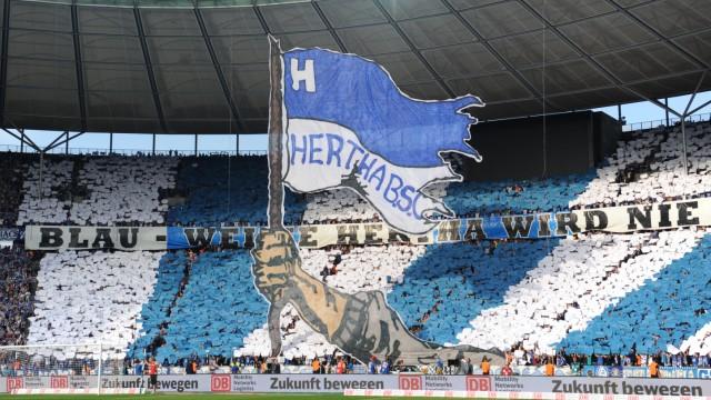 US-Investor KKR steigt bei Hertha BSC ein