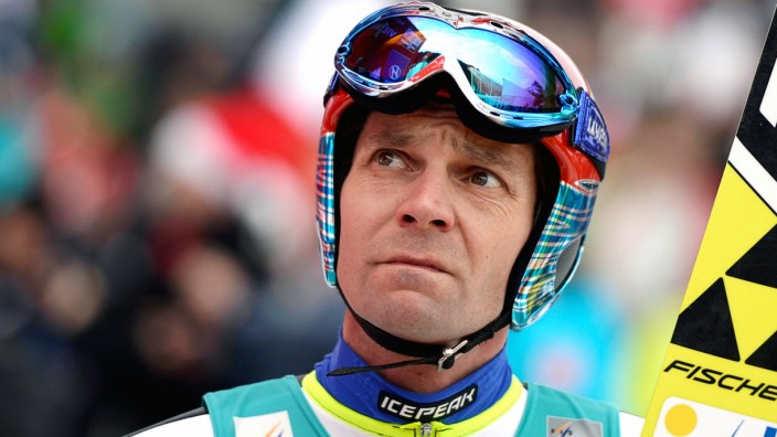 FIS World Cup Ski Jumping