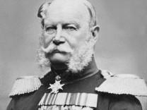 König Wilhelm I., 1867 Deutscher Kaiser
