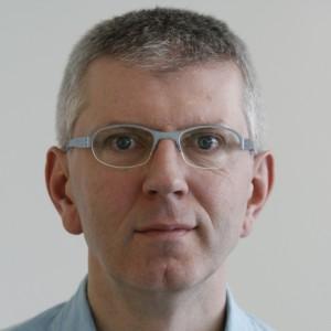 Portrait  Florian Hassel