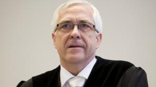 Vorsitzende Richter Rusenow