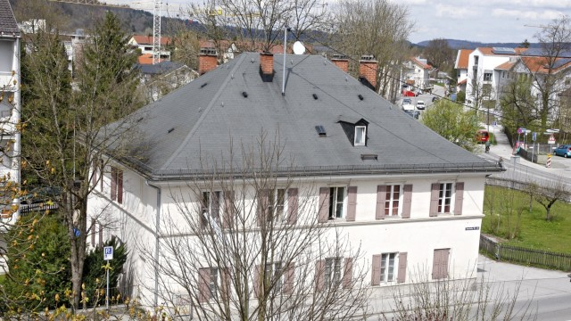 Altes Krankenhaus Wolfratshausen