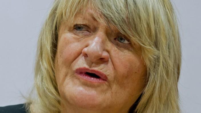 Alice Schwarzer: Schweizer Konto war ein Fehler