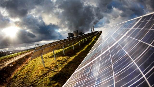 Energie- und Klimapolitik
