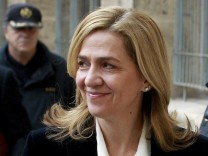 PRINCESS TO BE QUESTIONED BY SPANISH COURT IN CORRUPTION CASE