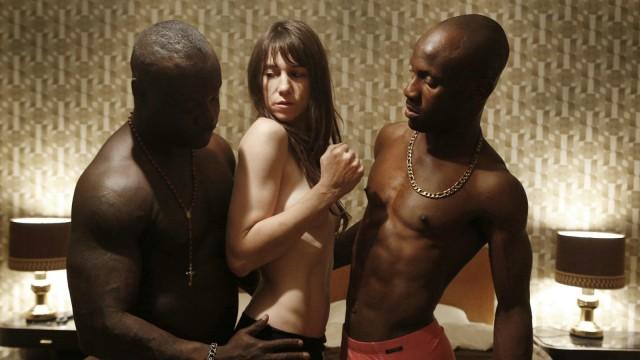 Berlinale 2014 ? 'Nymphomaniac'