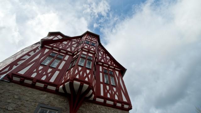 Bischofsresidenz Limburg