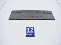 Justizvollzugsanstalt Stadelheim, 2011