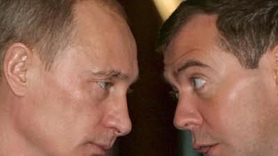 Partei Einiges Russland