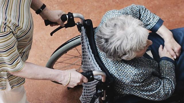 Pflegereform Koalition