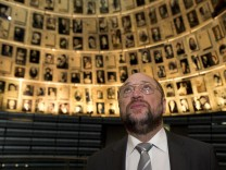 President of the European Parliament in Jerusalem