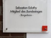 Bürgerbüro Sebastian Edathy