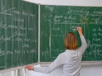 Lehrer in MV