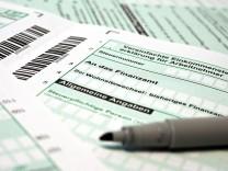 Lohnender Papierkrieg - Einkommensteuererklärung für Arbeitnehmer