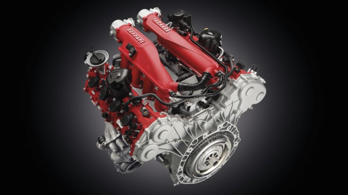 Neuvorstellung Ferrari California T Auf Dem Datenblatt Macht Der
