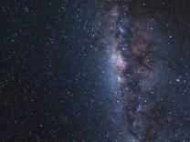 Ich seh' den Sternenhimmel: Die Spots für Himmelsbeobachtungen