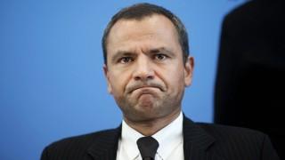 Sebastian Edathy Ermittlungen gegen SPD-Politiker