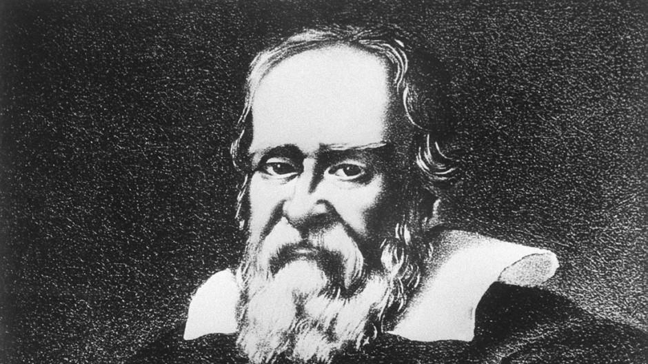 Themenpaket Galileo Galilei