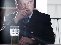 Landrat Jakob Kreidl lässt aus gesundheitlichen Gründen seine Ämter ruhen.