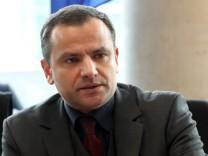 Sebastian Edathy SPD