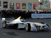 Spark-Renault SRT-01E Formel E